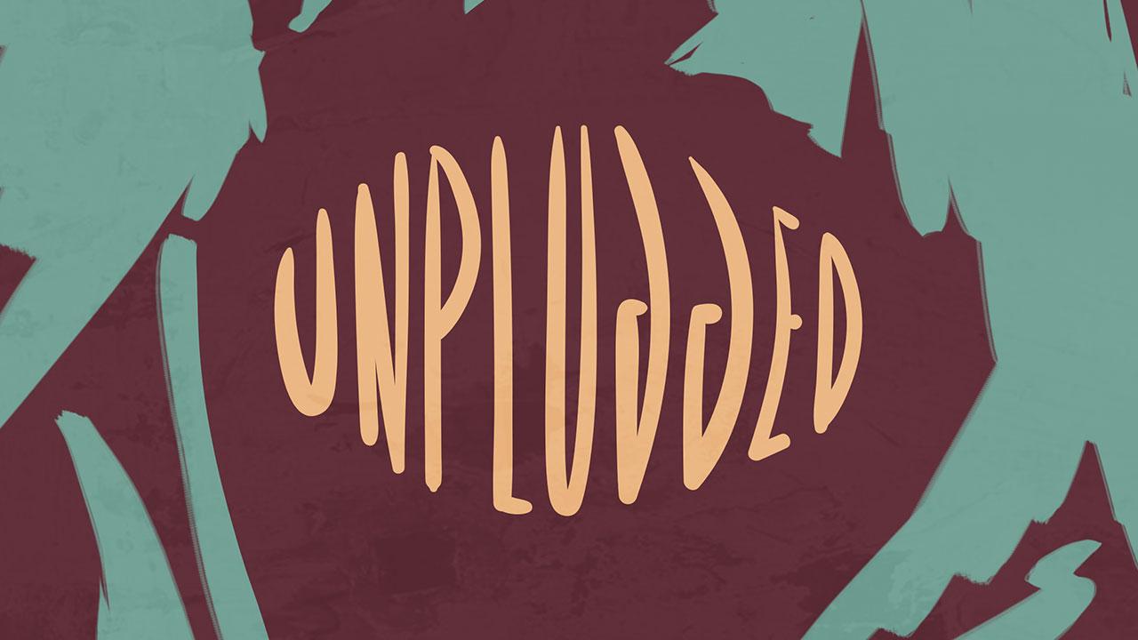 "Logodesign ""Unplugged"" - Festival"