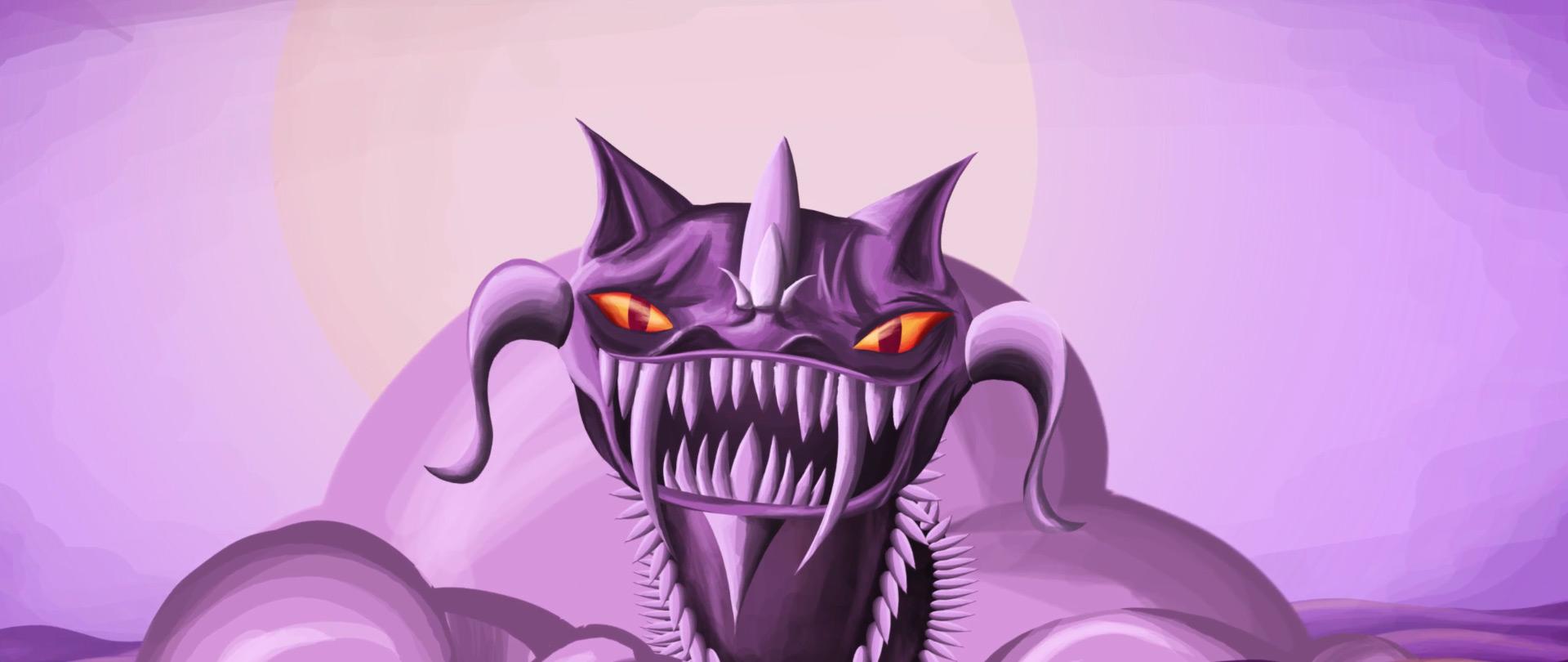 """Standbild Animationsvideo """"Teufelssohn"""""""